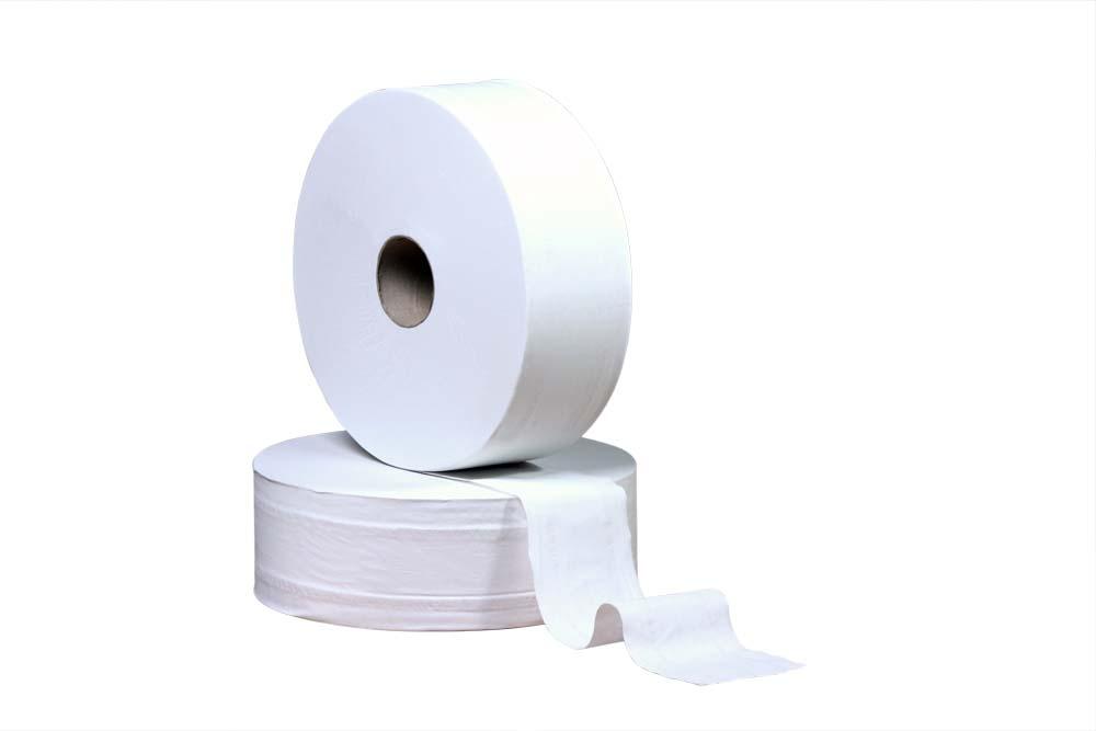 papier toilette mini jumbo  vente de produits d'entretien